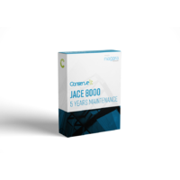 Conserve It JACE 8000 - 5 Years Maintenance (25 Devices)
